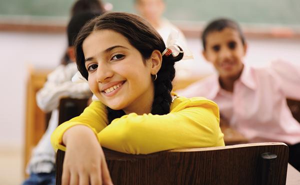 Desarrollo psicoevolutivo: cognitivo y conducta en el niño