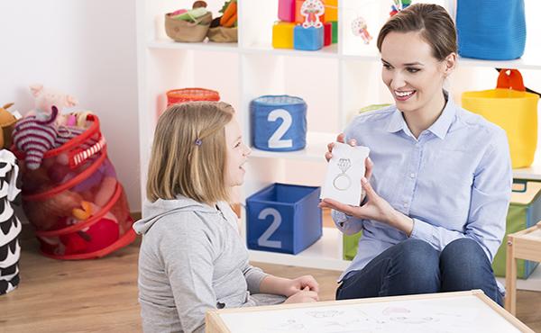 Estrategias de intervención con niños y adolescentes con TDAH