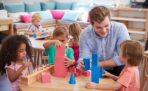 Montessori y otras pedagogías para el aula