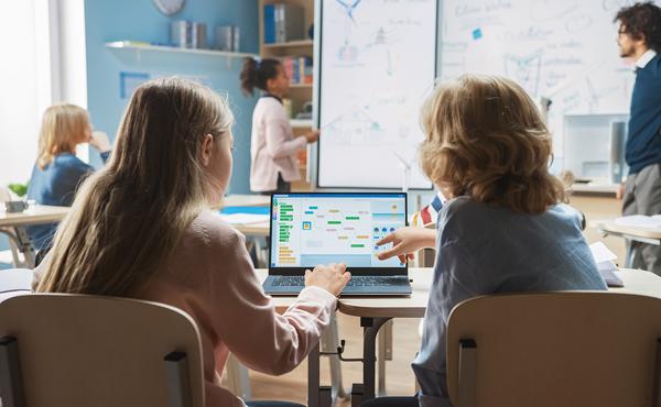 Uso competente de la tecnología digital en el aula